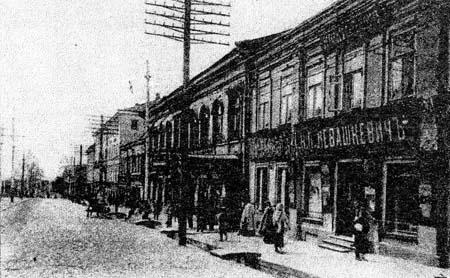 В середине XIX века основными достопримечательностями Курска были его храмы, торжественный выход архиерея в...