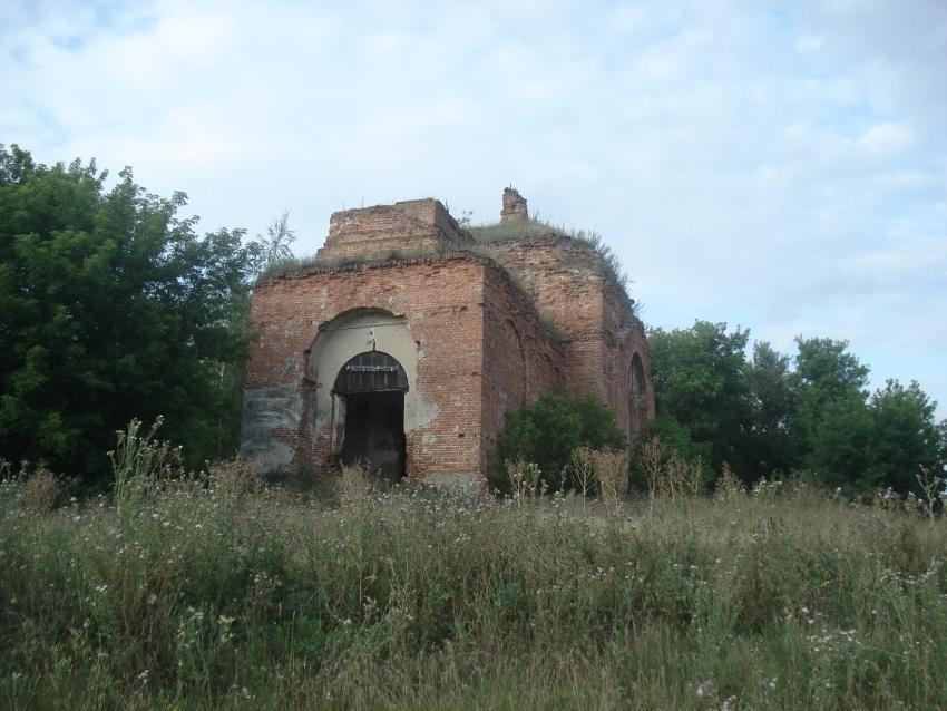 памятник из цветного гранита Абинск